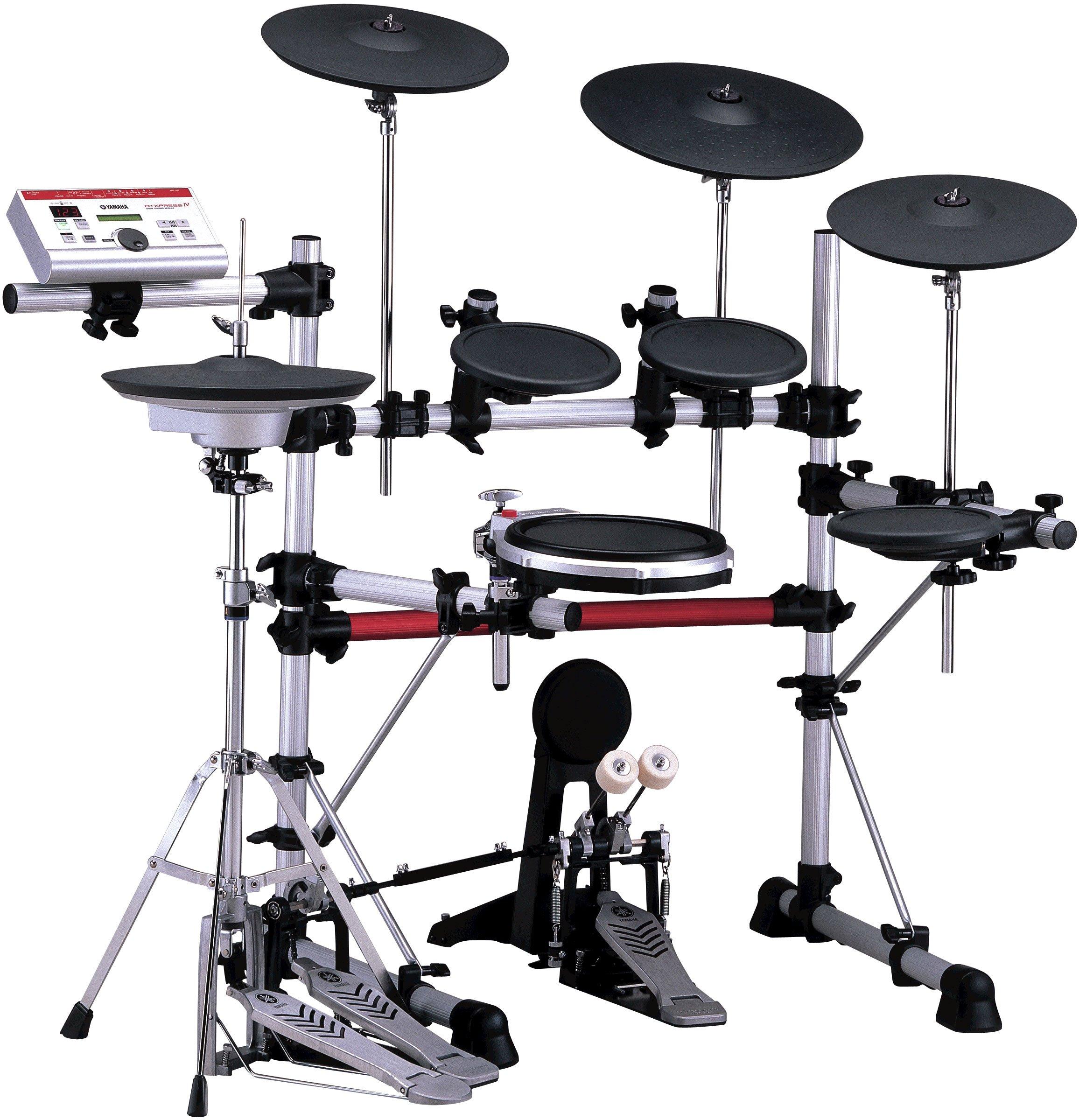 yamaha drums: