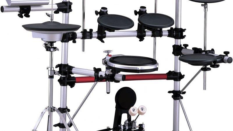 Yamaha DTXPRESSIV Special Set