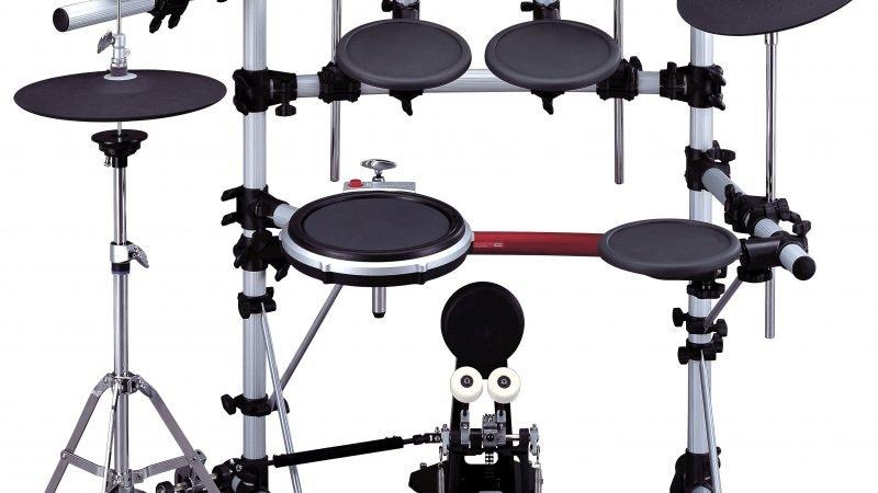 Yamaha DTXPRESS IV Special Set V2