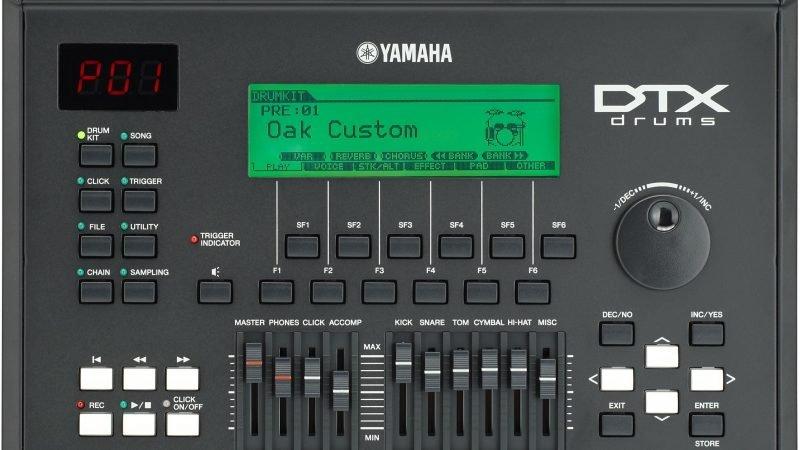 Yamaha DTX900
