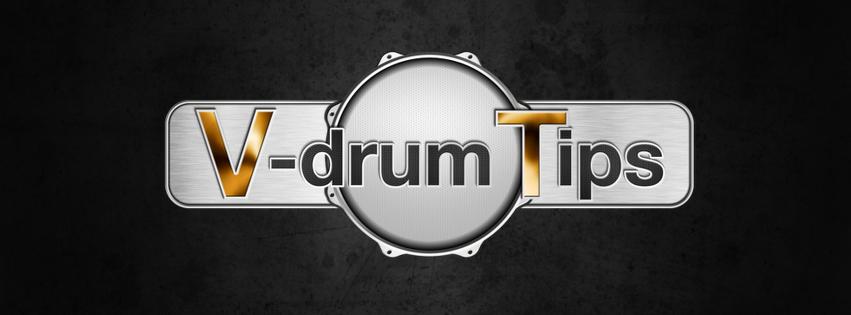 link image to v-drumtips.com