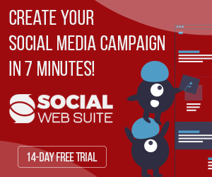 Social Web Suite